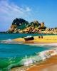 Nghiên cứu tài nguyên du lịch nhân văn phục vụ phát triển du lịch ở Bình Thuận – Lê Thị Kim Phượng