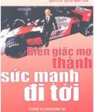 Ebook Honda Soichiro bản lý lịch đời tôi-Biến giấc mơ thành sức mạnh đi tới - NXB Văn hóa Sài Gòn