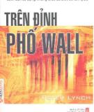 Ebook Trên đỉnh phố wall - Peter Lynch 2