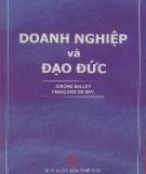 Ebook Doanh nghiệp và đạo đức - NXB Trẻ