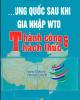 Ebook Trung Quốc sau khi gia nhập WTO: Thành công và thách thức - TSKH. Võ Đại Lược