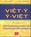 Ebook Từ điển Việt Ý - Ý Việt: Phần 1 - Nguyễn Văn Hoàn