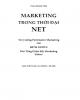 Ebook Marketing trong thời đại Net: Phần 2 - Thái Hùng Tâm