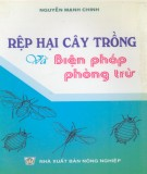 Ebook Rệp hại cây trồng và biện pháp phòng trừ: Phần 1 – Nguyễn Mạnh Chinh