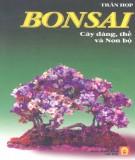 Ebook Bonsai – Cây dáng, thế và Non bộ: Phần 1 – Trần Hợp