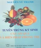 Ebook Tuyến trùng ký sinh cây ăn quả và biện pháp phòng trừ: Phần 1 – Nguyễn Vũ Thanh