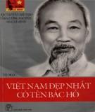 Ebook Việt Nam đẹp nhất có tên Bác Hồ: Phần 1 - Thy Ngọc