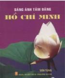 Ebook Sáng ánh tâm đăng Hồ Chí Minh: Phần 1 - Sơn Tùng