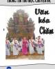 Thư mục chuyên đề Văn hóa Chăm: Đời sống, lễ hội, phong tục tập quán của người Chăm