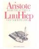 Ebook Nghệ thuật thơ ca - Văn tâm điêu long: Phần 2 - Lưu Hiệp, Aristote