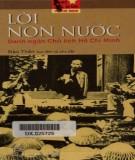 Ebook Lời non nước - Danh ngôn Chủ tịch Hồ Chí Minh: Phần 2 - PGS. Đào Thản