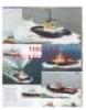 Ebook Thiết kế tàu kéo, tàu đẩy - Trần Công Nghị