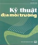Ebook Kỹ thuật địa môi trường: Phần 2 - Nguyễn Uyên