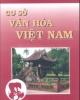 Giáo trình Cơ sở văn hoá Việt Nam - Trần Ngọc Thêm