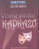 Ebook Kiệt tác sân khấu thế giới - Vòng phấn Kapkazơ: Phần 1 - Bectôn Brếch