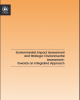 Ebook Environmental Impact Assessment and Strategic Environmental Assessment: Towards an Integrated Approach