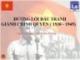 Bài giảng Đường lối cách mạng Đảng Cộng sản Việt Nam: Chương 2 - ĐH Kinh tế Quốc dân