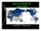 Bài giảng Địa lý kinh tế thế giới - ĐH KHXH & NV
