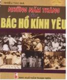 Ebook Những năm tháng bên Bác Hồ kính yêu: Phần 1 - NXB Thanh niên