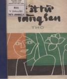 Ebook Thơ viết từ Làng Sen (Tập thơ về quê hương Chủ tịch Hồ Chí Minh): Phần 1 - Xuân Hoài