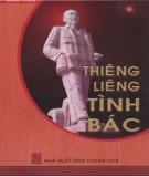 Ebook Thiêng liêng tình Bác: Phần 1 - Nguyễn Xuân Thủy