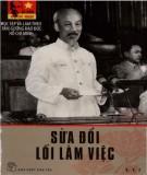 Ebook Sửa đổi lối làm việc: Phần 1 - Hồ Chí Minh