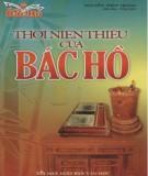 Ebook Thời niên thiếu của Bác Hồ: Phần 1 - Nguyễn Thùy Trang
