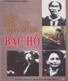 Ebook Những người thân trong gia đình Bác Hồ: Phần 2 - Trần Minh Siêu