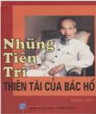 Ebook Những tiên tri thiên tài của Bác Hồ: Phần 1 - Trung Hiền