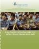 Cẩm nang tập huấn Giáo dục đồng đẳng trong nhà máy