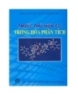 Ebook Thuốc thử hữu cơ trong hóa phân tích