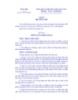 Luật số 16/2012/QH13