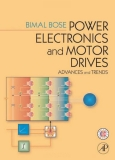 Power Electronics and Motor Drives - Bimal K. Bose