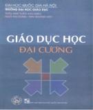 Ebook Giáo dục học đại cương: Phần 2 – Trần Anh Tuấn (chủ biên)