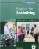 Ebook English for socializing - Sylee Gore, David Gordon Smith