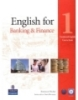 Ebook English for Banking and Finance 1 - Rosemary Richey