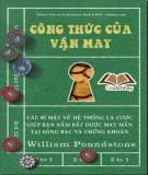 Ebook Công thức của vận may: Phần 1 - William Poundstone