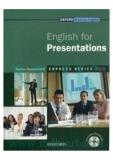Ebook English for Presentations - Phần 1
