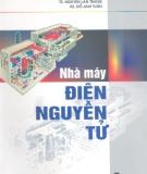 Ebook Nhà máy điện nguyên tử - TS. Nguyễn Lân Tráng, KS. Đỗ Anh Tuấn