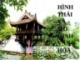 Bài giảng Cơ sở văn hóa Việt Nam - Hình thái và mô hình văn hóa