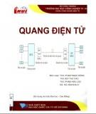 Giáo trình Quang điện tử (sử dụng cho bậc Đại học - Cao đẳng): Phần 1