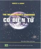 Ebook The Mechatronics Handbook - Cơ điện tử (Tập 2): Phần 1