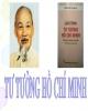 Bài giảng Tư tưởng Hồ Chí Minh: Chương Mở đầu - Hà Tân Bình