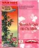 Ebook Tủ sách văn học trong nhà trường: Nguyễn Ái Quốc - Hồ Chí Minh (Phần 1) - PTS. Hồ Sĩ Hiệp, Lâm Quế Phong