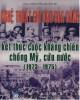 Ebook Nghệ thuật chỉ đạo của Đảng kết thúc cuộc kháng chiến chống Mỹ, cứu nước (1973 - 1975): Phần 1 - TS. Nguyễn Xuân Tú