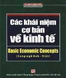 Ebook Các khái niệm cơ bản về kinh tế - Basic Economic Concepts: Phần 1