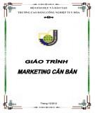 Giáo trình Marketing căn bản: Phần 1