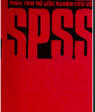 Ebook Phân tích dữ liệu nghiên cứu với SPSS (Tập 1)