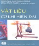 Ebook Vật liệu cơ khí hiện đại: Phần 1