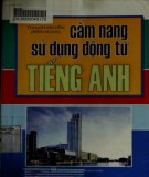 Ebook Cẩm nang sử dụng động từ tiếng Anh: Phần 2